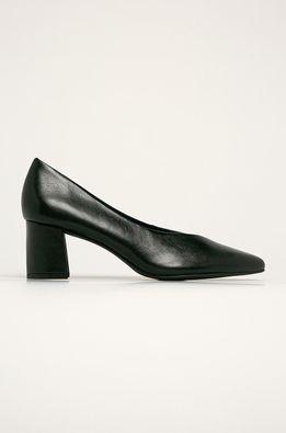 Marco Tozzi - Pantofi de piele