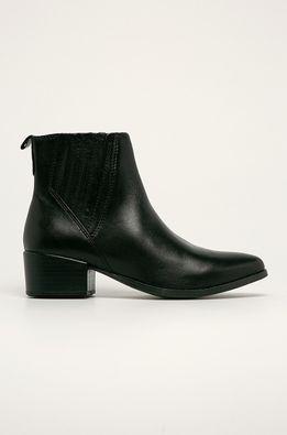 Marco Tozzi - Шкіряні черевики