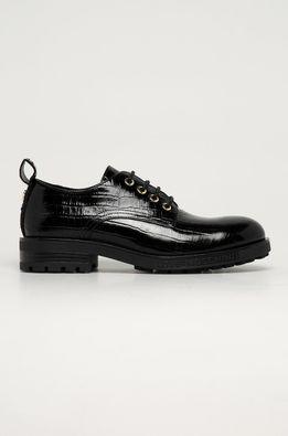 Love Moschino - Pantofi de piele