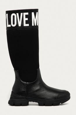 Love Moschino - Чизми