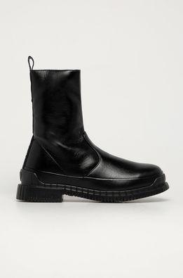 Love Moschino - Členkové topánky
