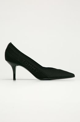 Tommy Hilfiger - Pantofi cu toc