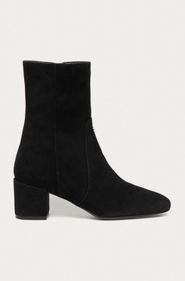 Patrizia Pepe - Semišové topánky