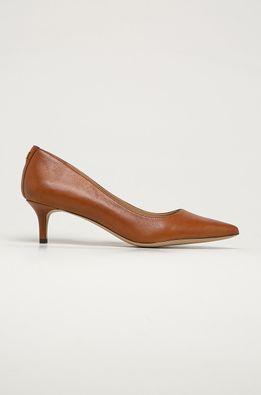 Lauren Ralph Lauren - Stilettos de piele