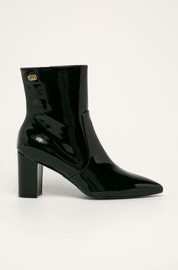 Stuart Weitzman - Шкіряні черевики Linaria