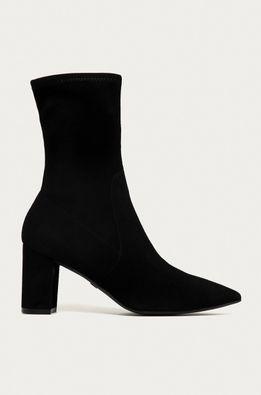 Stuart Weitzman - Шкіряні черевики Landry 75