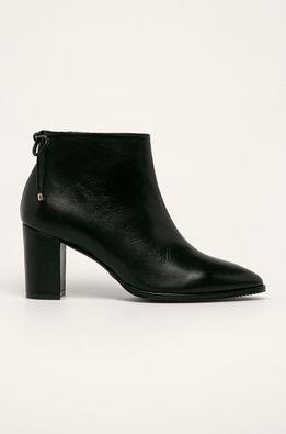 Stuart Weitzman - Шкіряні черевики Gardiner