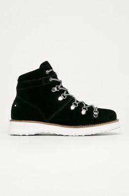 Roxy - Semišové topánky