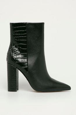 Marciano Guess - Kožené členkové topánky