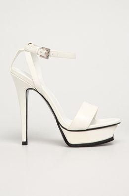 Miss Sixty - Kožené sandále