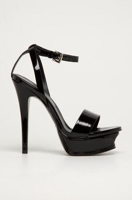 Miss Sixty - Кожаные сандалии
