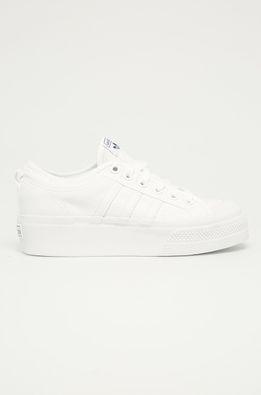 adidas Originals - Tenisky Nizza Platform W