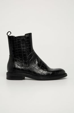 Vagabond - Kožené topánky Chelsea Amina
