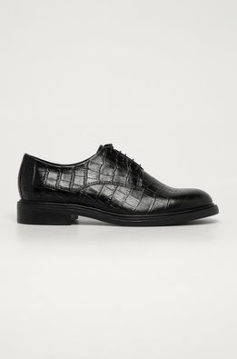 Vagabond - Pantofi de piele Amina