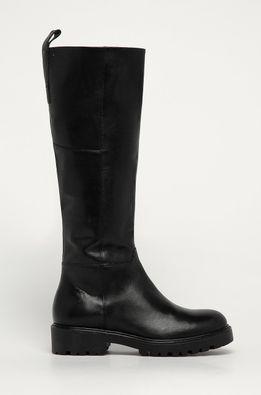 Vagabond - Kožené čižmy Kenova