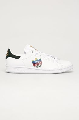 adidas Originals - Кожени обувки Stan Smith