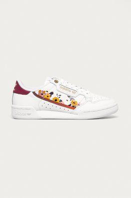 adidas Originals - Kožené boty Continental 80