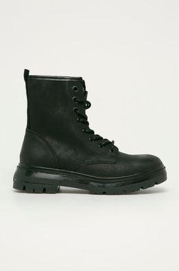 Wrangler - Шкіряні черевики