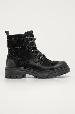 Wrangler - Členkové topánky