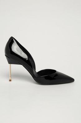 Kurt Geiger London - Stilettos de piele Bond