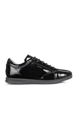 Geox - Bőr cipő