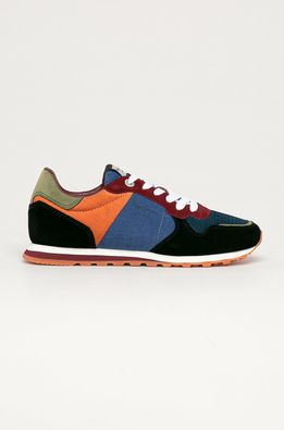 Pepe Jeans - Cipő Verona