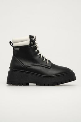 Pepe Jeans - Členkové topánky Bobbing Mixed