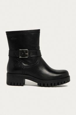 s. Oliver - Шкіряні черевики