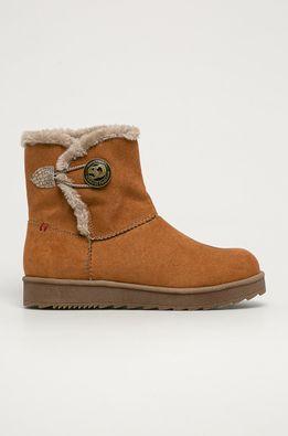 s. Oliver - Зимові чоботи