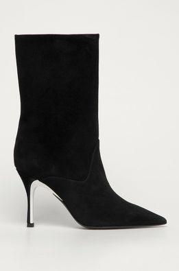 Furla - Шкіряні черевики Code