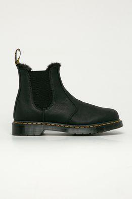 Dr. Martens - Kožené topánky Chelsea 2976 FL
