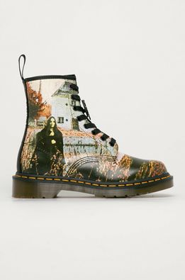 Dr. Martens - Workery x Black Sabbath