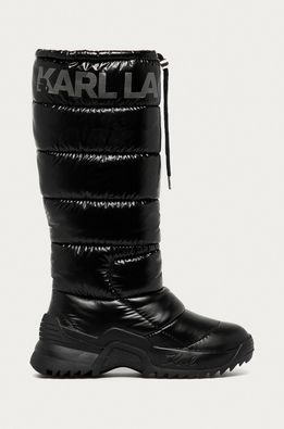 Karl Lagerfeld - Hócipő