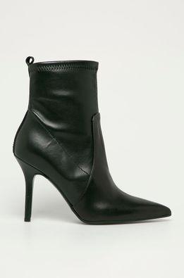 Karl Lagerfeld - Členkové topánky
