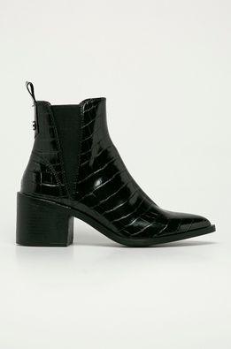 Steve Madden - Kožené topánky Chelsea Audience