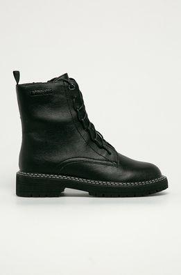 Big Star - Шкіряні черевики