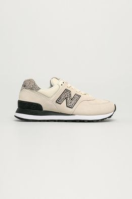 New Balance - Topánky WL574AND