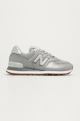 New Balance - Topánky WL574PMA