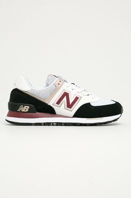 New Balance - Topánky WL574VAA