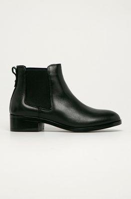 Aldo - Kožené topánky Chelsea Eraylia