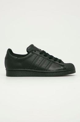 adidas Originals - Шкіряні черевики Superstar