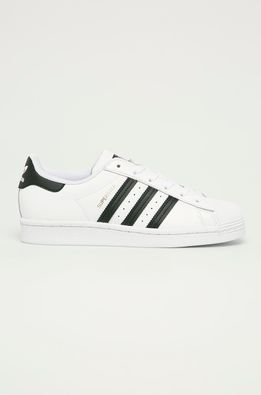adidas Originals - Ghete de piele Superstar