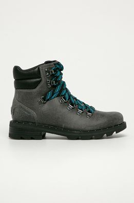Sorel - Kožené boty Lennox Hiker