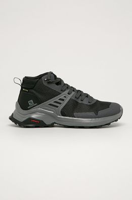 Salomon - Pantofi X Raise Mid Gtx W