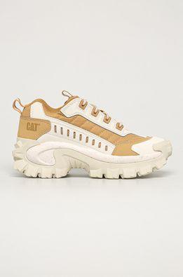 Caterpillar - Кожени обувки Intruder