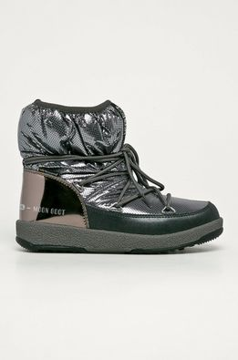 Moon Boot - Cizme de iarna Low Nylon Premium