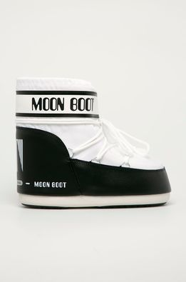 Moon Boot - Зимові чоботи Classic Low