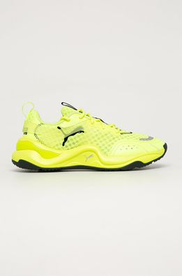 Puma - Pantofi Rise Neon