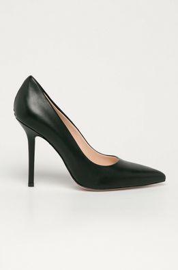 Liu Jo - Kožené topánky Chelsea