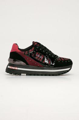 Liu Jo - Semišové topánky
